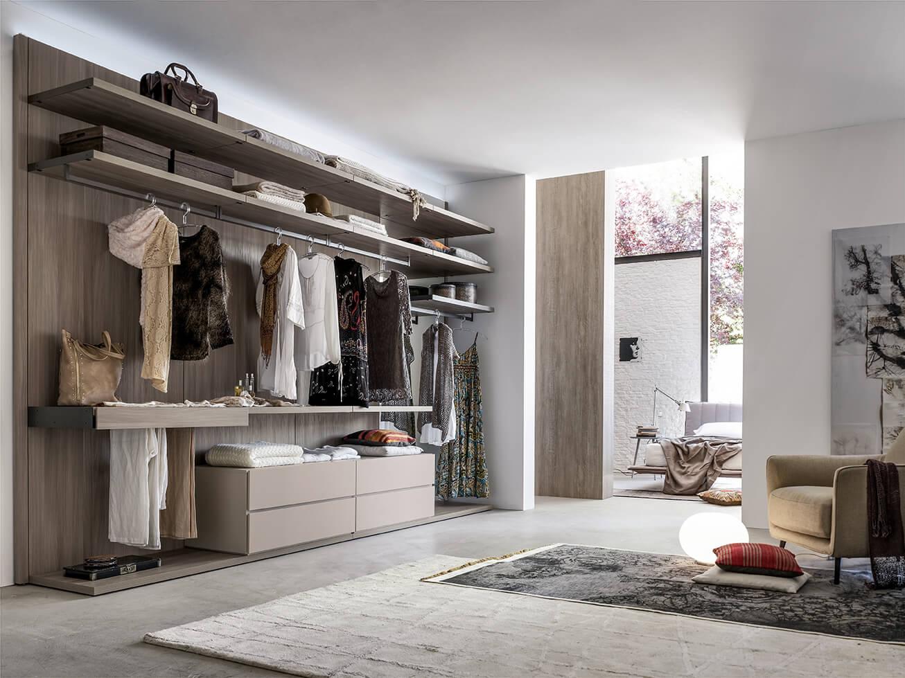 Garderobna kolekcija k-obi
