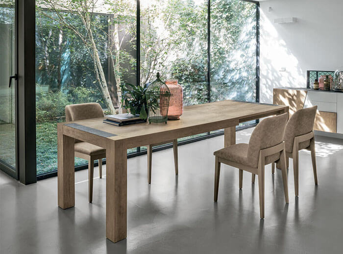 Jedilna miza Monolite