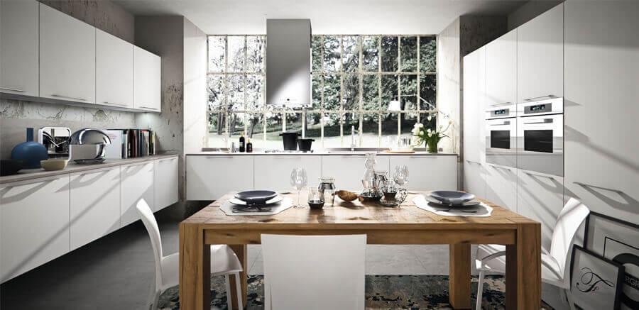 Kuhinja Simplicia